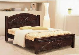 furniture decoration new new bed design 2014 wooden designs of