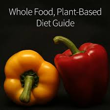 whole foods plant based diet sample menu plant based diet