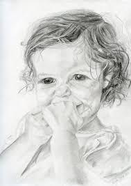 little angel pencil drawing by mkmars on deviantart