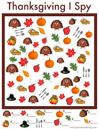 thanksgiving i free printable free