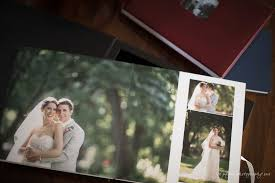 photo albums for wedding pictures raleigh wedding photographer wedding albums