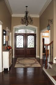 Chandeliers For Foyer Entry With Beautiful Doors And Chandelier Entryways Foyers