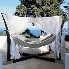 luxury garden hammock kokoon royal botania garden furniture