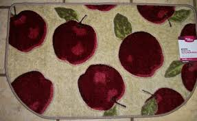 Apple Kitchen Rugs Apple Rugs For Kitchen Home Design Ideas And Pictures