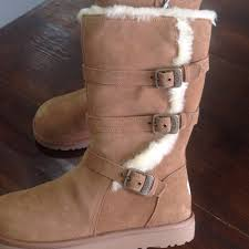 womens ugg australia maddi boots 41 ugg shoes ugg boots maddi buckle boots 5 winter in
