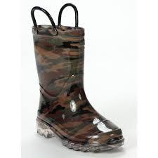 light up rain boots western chief boys light up rain boots