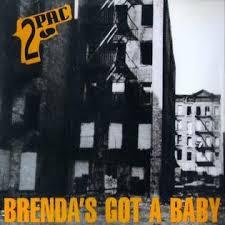 brenda u0027s got a baby wikipedia