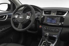 2016 nissan sentra new car review autotrader