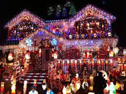 beautiful christmas lights on houses christmas lights decoration