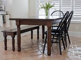 kitchen furniture gallery beautiful rustic farm tables made from reclaimed wood