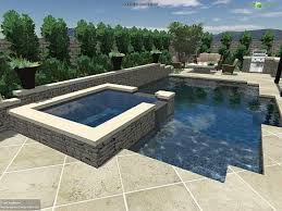 Lagoon Style Pool Designs by Square Pool Designs Best Home Design Ideas Stylesyllabus Us