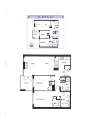 discovery floor plan j u2013 2 bedroom