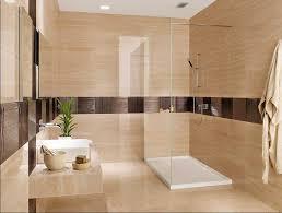 badezimmer ideen braun badezimmer braun beige wohndesign