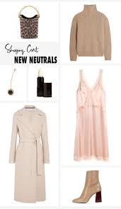 new neutrals atelier doré