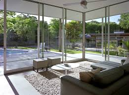 Area Rugs Modern Contemporary Floor To Ceiling Glass Sunroom Modern With Modern Design Ideas