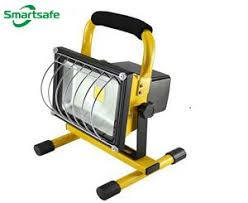 explosion proof led work light emergency work lights shen zhen smartsafesystem