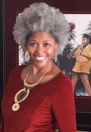 african american silver hair styles chester higgins one of the first black women i saw on tv she
