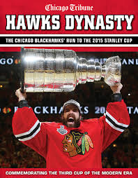 the chicago tribune book of the chicago blackhawks a decade by