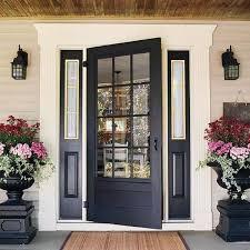 Exterior Door Paint Ideas Emejing Exterior Door Trim Pictures Decoration Design Ideas