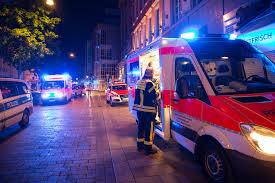 Jugendfeuerwehr Wiesbaden112 De Ein Toter Und Zwei Schwerverletzte Bei Messerstecherei In