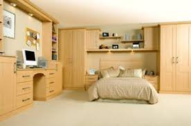 The Designer Bedroom Specialist Designer Fitted Bedrooms - Fitted bedroom design
