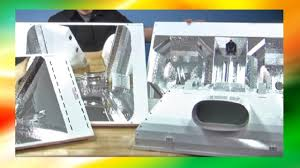 lec 630 grow light ceramic discharge metal halide light lec grow light review youtube