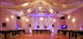 halls for weddings houston event venue demers wedding quince demers banquet