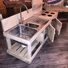 Pallet Kitchen Furniture Pallet Kitchen Furnishing Compilations Pallet Tips