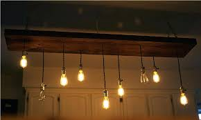 pottery barn light bulbs edison bulb chandelier home depot givgiv