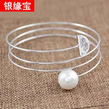 simple pearl bracelet images China simple bracelet china simple bracelet shopping guide at jpg