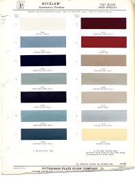 ppg paint colors 1965 buick google search dad u0027s car