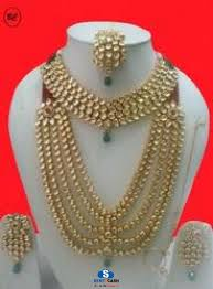 bridal set for rent bridal jewellery set on rent in delhi in delhi rental classified