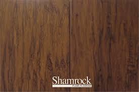 shamrock woodlands 7 hickory antique brown engineered