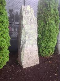 granite monuments granite monuments for landscapes hardscapes and garden settings