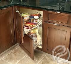 Blind Kitchen Cabinet Kitchen Cabinets Lazy Susan Corner Cabinet Blind Corner Cabinet