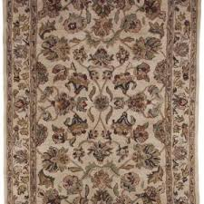 Brown And Beige Area Rug Home Decor Tempting Wool Area Rugs To Complete Brown Beige Gold