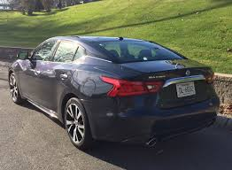 grey nissan maxima 2016 review 2016 nissan maxima affordable luxury bestride