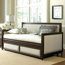 white wrought iron daybed antique white wrought iron daybed metal