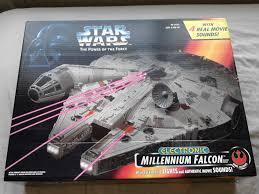 1990 Falcon Millenium Falcon Toys U0026 Games Ebay