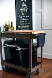 kitchen island trash bin kitchen island trash can holder modern kitchen island design kitchen
