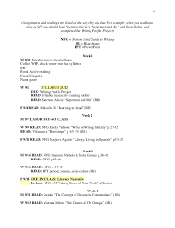 Resume Examples Byu by Online Writing Lab Critical Thinking And Writing Syllabus