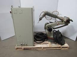 dx100 robot controller manual yaskawa robot ebay