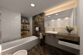 Contemporary Bathroom Decorating Ideas Custom 30 Contemporary Bathroom Designs Design Decoration Of Best