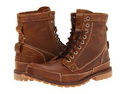 buy boots shoes timberland earthkeepers rugged original 6 leather boot mens shoes