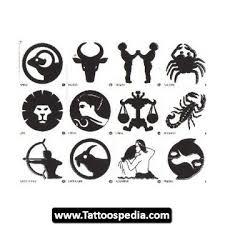 gemini zodiac tattoos 05 design ideas
