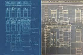 victorian blueprints old house plans where to find them besides the dob brownstoner