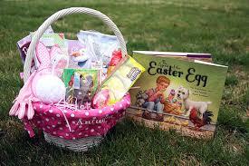 Pottery Barn Baskets With Liners 2014 Spring Easter Baskets Easter Basket Blog Hop
