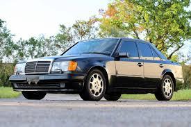1992 mercedes benz 500e for sale 1846355 hemmings motor news
