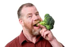 raw food dieters are starving their brains