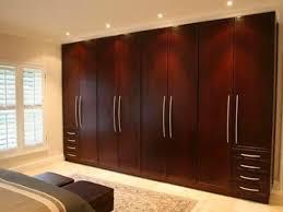Bedroom Cabinet Design Enchanting Decor Bedroom Cabinet Design